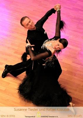 Rafael Kozubal & Susanne Tiesler
